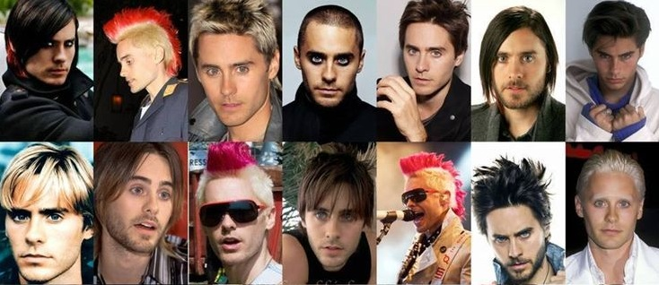 30 Seconds To Mars Map Of The World.30 Seconds To Mars Chazza S Space