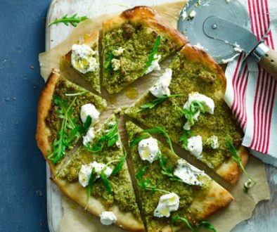broccoli-pesto-pizza