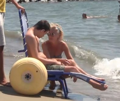 Disabled-Boy-at-Beach-Youtube