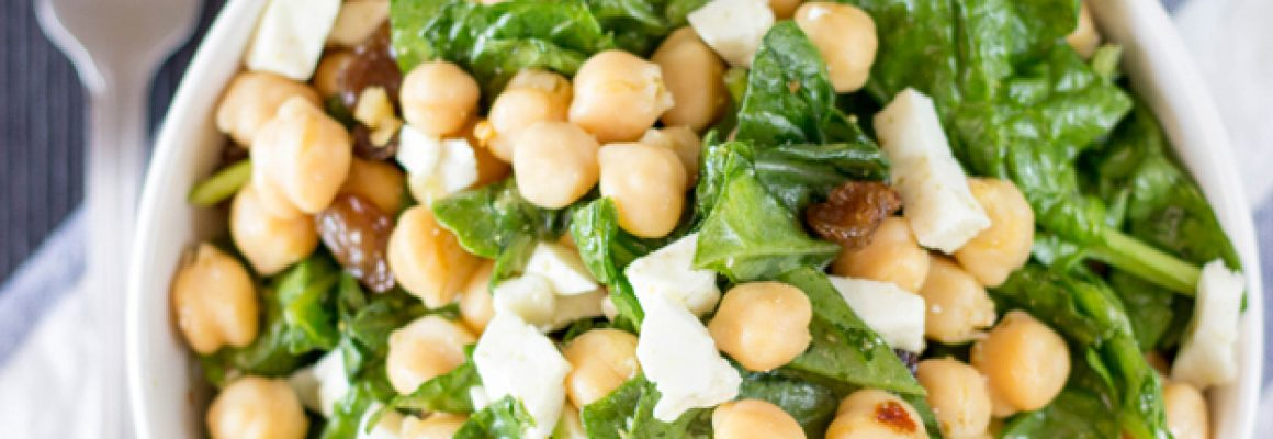 chickpea-spinach-salad2