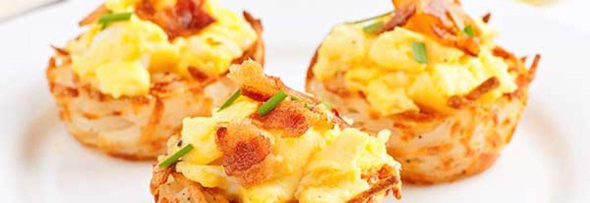 scrambled-eggs-hashbrown-nests